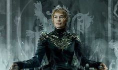 Queen Cersei of house Lannister First of her name