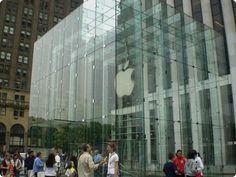 Dispositivos da Apple entre os mais furtados em Nova Iorque