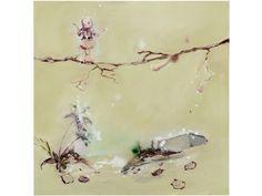 Anna Tuori - Artists - Suzanne Tarasieve