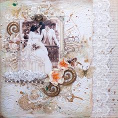 Coloured dreams: Свадебная страничка.
