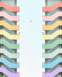 Minimalist Architecture And Industrial Photography By Chak Kit - pinupi love to share Hong Kong Architecture, Architecture Design, Creative Architecture, Minimalist Architecture, Beautiful Architecture, Architecture Geometric, Minimal Photography, Industrial Photography, Art Photography