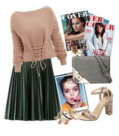 """""""Zaful"""" by v-aldina on Polyvore featuring Magasin and zaful"""