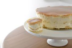 Receita de bolo de cachaça e mel (Foto: Divulgação)