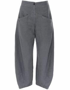 Geli Linen Trousers