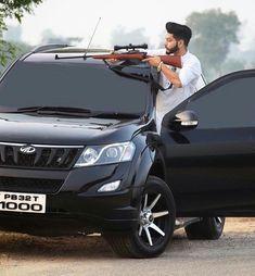Punjabi Boy Gun Pic