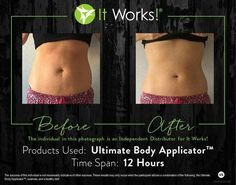Only 12 hrs!!! Message me today or visit >>getmajorwraps.myitworks.com<<