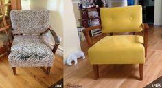 fauteuil  www.foututissu.com Armchair, Furniture, Home Decor, Upholstery, Lounge Chairs, Fabric, Sofa Chair, Single Sofa, Decoration Home