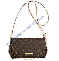 Louis Vuitton Monogram Canvas Favorite MM sale at - Free Worldwide shipping. Get today Louis Vuitton Monogram Canvas Favorite MM Lv Handbags, Luxury Handbags, Louis Vuitton Handbags, Louis Vuitton Monogram, Louis Vuitton Damier, Vuitton Bag, Designer Handbags, Lv Favorite Mm, Monogram Canvas