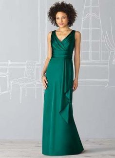 After Six Bridesmaid Dress 6625, really like the color