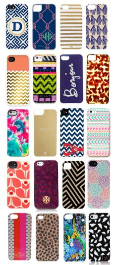 iphone cases | downtowndaydreams.com