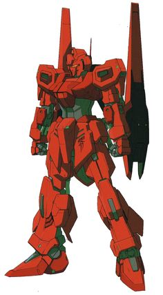 The MSZ-000 Zero Shiki is a mobile suit featured in Mobile Suit Zeta Gundam Define.