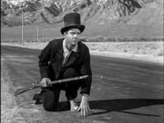 The Twilight Zone (1959) - 02x23 A Hundred Yards Over the Rim