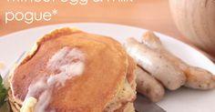 卵・牛乳を使わないイースト・パンケーキ。 by くみんちゅキッチン [クックパッド] 簡単おいしいみんなのレシピが262万品