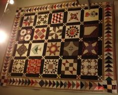 QUILTING MYTHS by MARY DAVIS