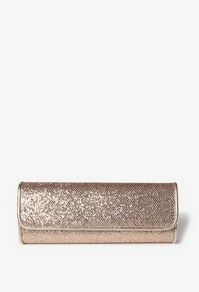 Glittered Diamond Clutch #Forever21 #Dresses #SpecialOccasion