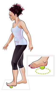 Fitness Fix - Building Better Ankle Mobility: Think you can't squat because of a bad back? You may want to look lower down in the kinetic chain — the problem may just be tight ankles. Fitness Tips, Fitness Motivation, Health Fitness, K Tape, Weak Knees, Posture Fix, Hip Problems, Sup Yoga, Tight Hips