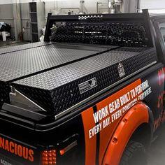 SR Truck Accesories, Truck Bed Accessories, New Trucks, Ford Trucks, Pickup Trucks, Truck Tools, Truck Tool Box, Custom Truck Parts, Custom Trucks