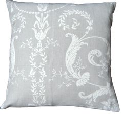 Beautiful toile french country cushions and covers available now from www.hollesleycottagecrafts.co.uk