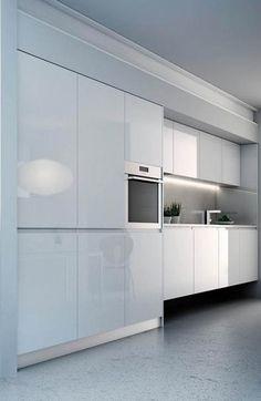 25 mejores imágenes de Cocinas | Kitchen design, Kitchens y Modern ...