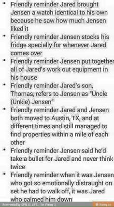 J2 are friendship goals to the end