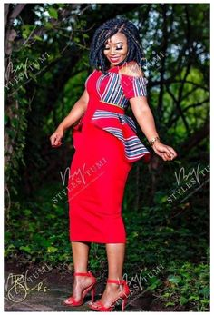 African Dresses For Kids, African Wear Dresses, Latest African Fashion Dresses, African Print Fashion, African Attire, Xhosa Attire, African Outfits, Africa Fashion, African Prints