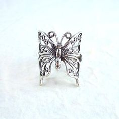 Filigree Butterfly --i already have this but its.....still so pretty to me<3