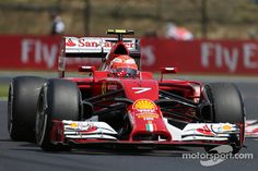 Kimi Raikkonen, Ferrari F14-T | Main gallery | Photos | Motorsport.com
