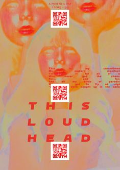 Graphic Design Posters, Graphic Design Illustration, Graphic Design Inspiration, Graphic Art, Acid House, Multimedia Artist, Creative Portraits, Psychedelic Art, Aesthetic Pictures