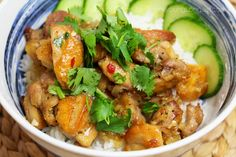 VIETNAMESE LEMONGRASS CHICKEN : EASY LEMONGRASS CHICKEN STIR FRY September 22, 2015 by Seonkyoung
