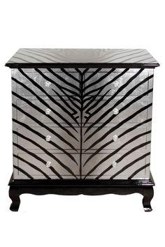 Casa Collection Zebra Kommode