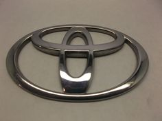 TOYOTA SOLARA BADGE REAR Trunk EMBLEM 99-03 oem 75441-06020  3159 #oemToyota