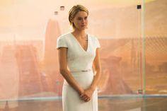Nouveau look pour Divergente 3: au-delà du mur (2016)
