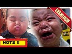 Paling di Cari  !!! VideoTatan Bocah Menggemaskan Bikin Ketawa Sampai Te...