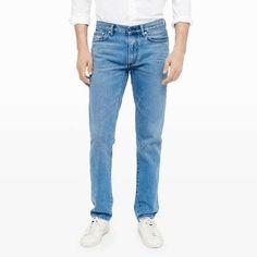 Club Monaco | Slim-Fit Jean #ClubMonaco #jeans