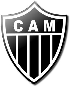 Escudo do Atlético Mineiro - Downloads - Portal Ada Souza Soft