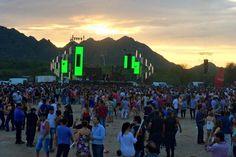 Noche de Playa recibió a más de 25 mil personas en su octava edición