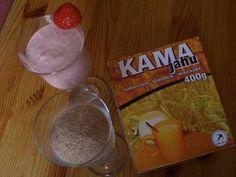 NAMI-NAMI: a food blog: Cooking Estonian: KAMA