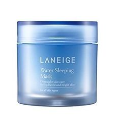 A deeply hydrating gel mask that'll calm your irritated skin while you sleep. | 18 Top-Rated Korean Beauty Products You Can Buy On…
