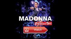 Madonna Burning Up Live Rebel Heart Tour  Madonna Burning Up Taken from the album Rebel Heart Tour 17