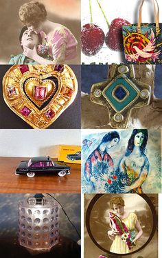 Rest in Prince by Vu du Large on Etsy--Pinned with TreasuryPin.com
