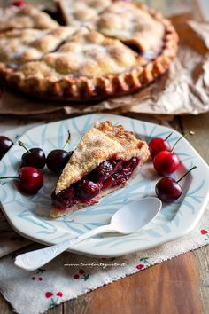Pie Recipes, Dessert Recipes, Cooking Recipes, Cooking Tips, Sweet Desserts, Just Desserts, American Cake, Sweets Cake, Fruit Cakes