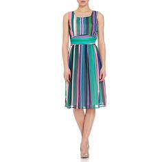Malibu Prom Dress Multi | Fever London