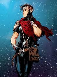 wiccan marvel - Google Search
