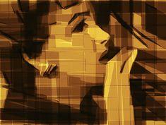 tableaux avec du scotch d emballage 5 Des tableaux avec du scotch demballage tableau scotch photo Mark Khaisman image emballage