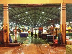 Jurong East Wet Market