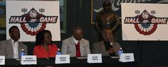 Negro Leagues Baseball Museum inducts four new members into the Hall of Game