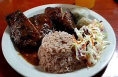 Trenchtown Jamaican Restaurant, Loyalty Rewarded! St. Thomas Virgin Islands