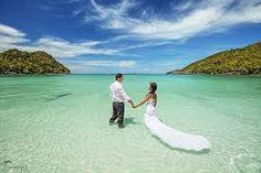 фотосессия на пляже свадьба филиппины - Поиск в Google