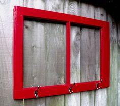 vintage window hook