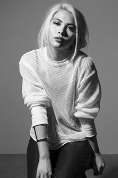 Hayley Kiyoko also known as the love of my life